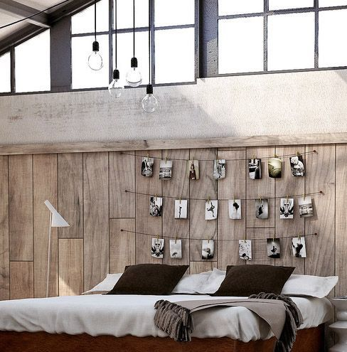 I like the idea of hanging pictures like clothes on a line...black and white only of those special moments...nice to see before I close my eyes and go to sleep. Must do this.
