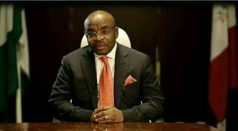 Governor Udom Emmanuel has sent a message of condolence to the Managing Director of the Niger Delta Development Corporation (NDDC) Mr. Nsima Ekere on the tragic incident that occurred with his entourage earlier today while he was enroute to Calabar to receive the Acting President Professor Yemi Osinbajo.  The accident had claimed the life of a policeman attached to his convoy while others were injured.  In a statement signed by Governor Emmanuel's Chief Press Secretary Mr. Ekerete Udoh…