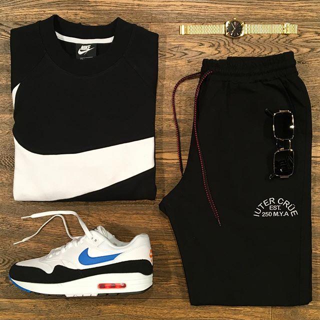 Scorpio _ Featuring: Nike Nixon Iuter Super _ Disponibili in