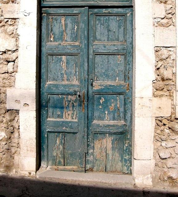 Maroulas village in Crete by Eleanna Kounoupa (Melissa), via Flickr