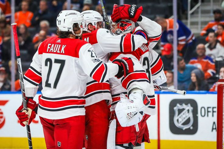 The Carolina Hurricanes are on the cusp of breaking out (for real this time)