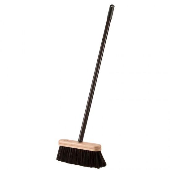 Child size push broom $7.95