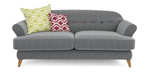 Tillie 3 Seater Sofa Tillie | DFS
