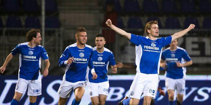Den Bosch v VVSB betting preview! #FCDenBosch #VVSB   #Football #Bets #Tips #Ligue1