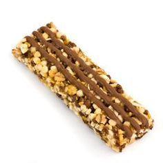 Υγιεινές, σπιτικές μπάρες βρώμης με σοκολάτα