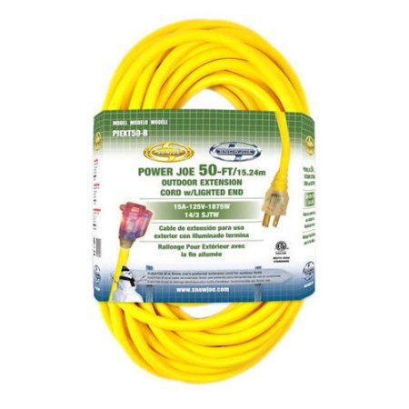 Home Improvement Extension Cord Cord Outdoor Extension Cord