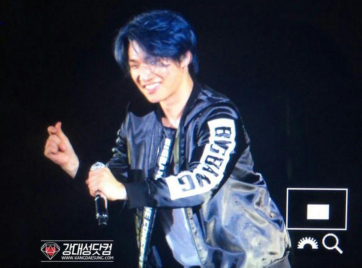 BIGBANG THE CONCERT,16.11.19 0.TO.10 FUKUOKA #JAPAN #BIGBANG10 #DAESUNG
