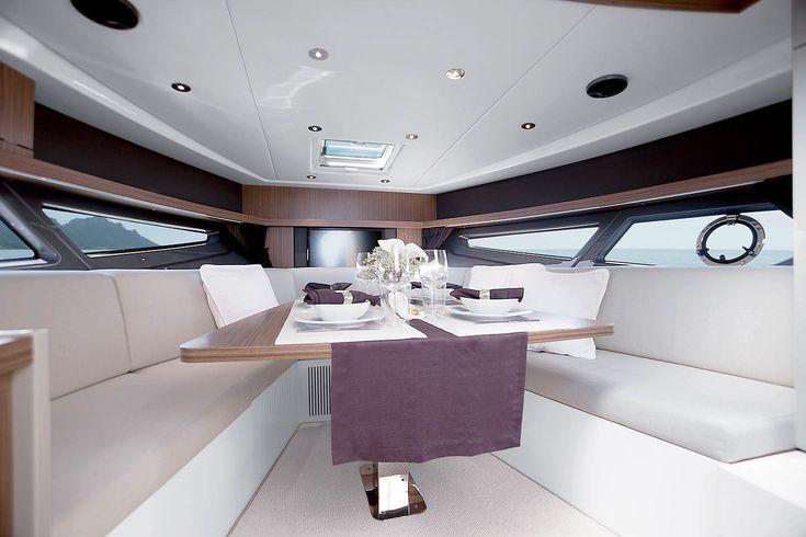 The 25 Best Azimut Yachts For Sale Ideas On Pinterest
