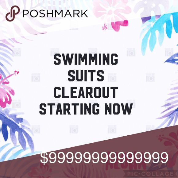 🎀ALL SWIMMING SUITS ON SALE NOW🎀 Swimming Suits Sale, get them now. Bundle for an extra  15% in 2 items or more. Fast shipping. Ask me any questions or Send me an offer. Have couples item you like bundle them and I will send you a special discount💕💕 Free People Swim One Pieces