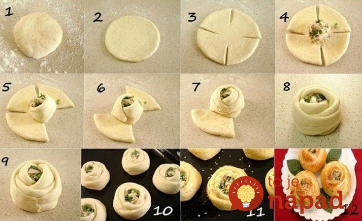 Nikdy v živote som nevidela krajšie zákusky! 25 úžasných nápadov na koláče, ktoré môžete vyskúšať aj vy