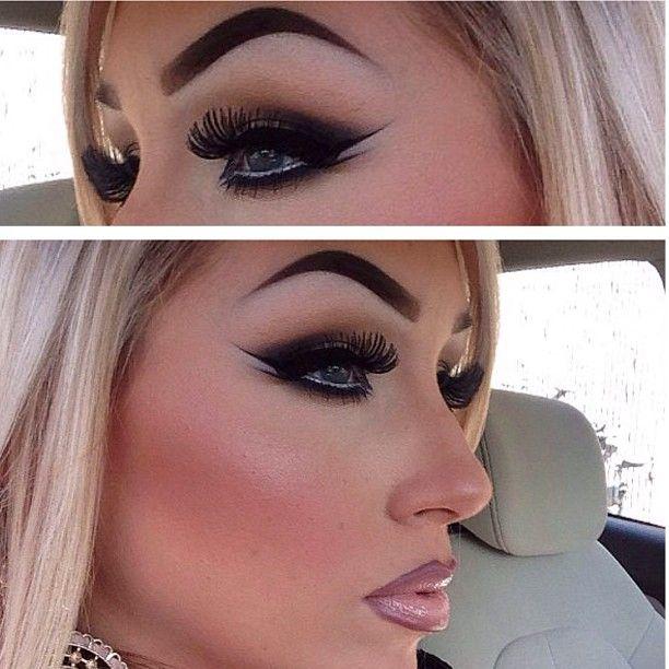 #ShareIG #doublewings #nofilter #mua #makeup #makeupdolls #makeupmafia #eyebrows #eyeliner #iluvsarahii #instabeauty #ilovemacgirls #ointoxication #pretty #amrezy #selfie #smashbox #smokeyeye #dressyourface #highlight #kilprity #kriistiina_em #lashes #contour #chrisspy #vegas_nay #vanitymafia #daniellerobertsmua #blonde #beatthatface #blendthatshit
