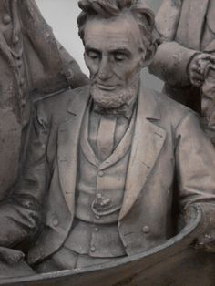 Lincoln's son, Robert Todd Lincoln, considered this piece to be the most lifelike portrait of his father in sculpture.
