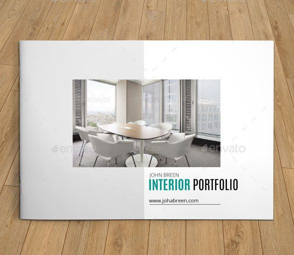 17 best Brochures images on Pinterest Photography brochure - interior design brochure template
