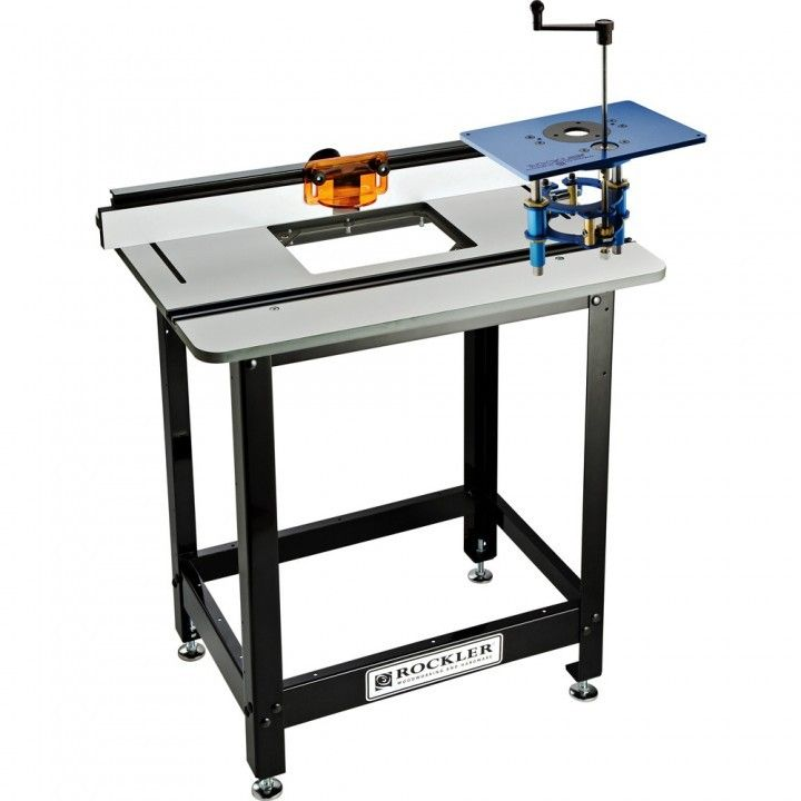 router table fence plans pdf
