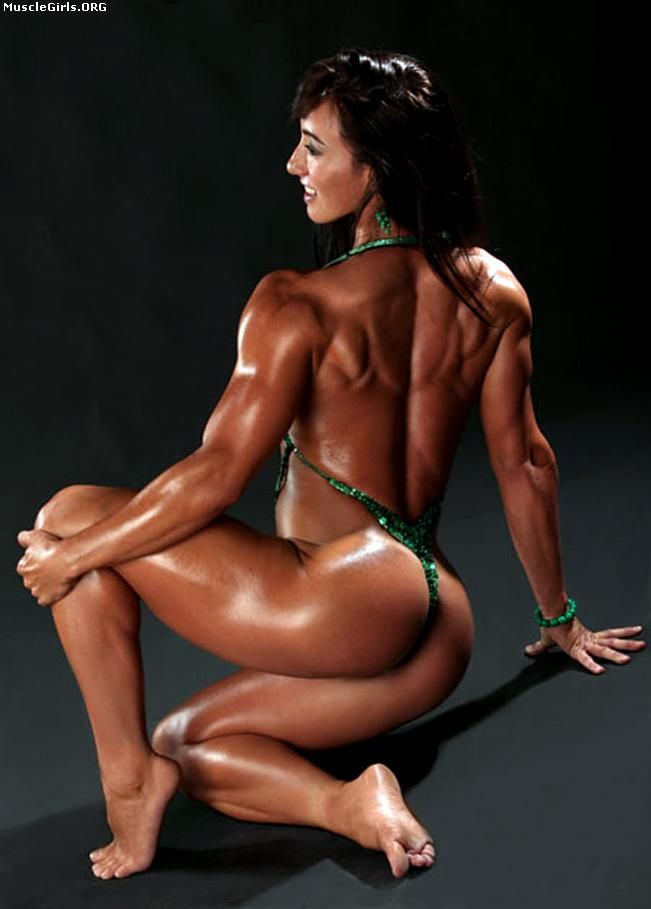 from Eugene naked muscle girls com