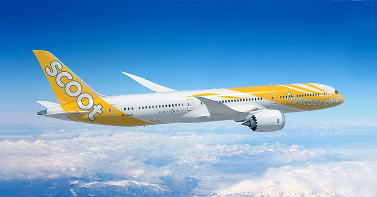 Budget Aviation Holdings, which owns and manages the Singapore Airlines Group (SIA) budget airlines Scoot and Tigerair