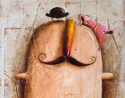"""Check out new work on my @Behance portfolio: """"!!!NEWS - Hugo i Potioszki"""" http://be.net/gallery/55122047/NEWS-Hugo-i-Potioszki"""