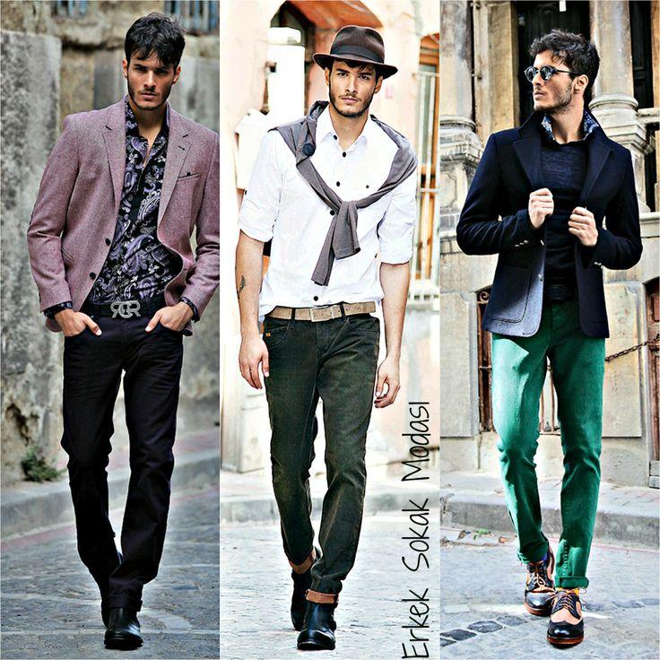 Şık ve modern erkeklerin tarzına uygun kıyafetlerle sokak modasının nabzını yakalamak için Şehirli ve Şık kampanyamıza göz atın ;) #markafoni #erkekmodasi #stil #trend #sokakmodasi #streetstyle #mensfashion #stylish #look #fashion #stylish