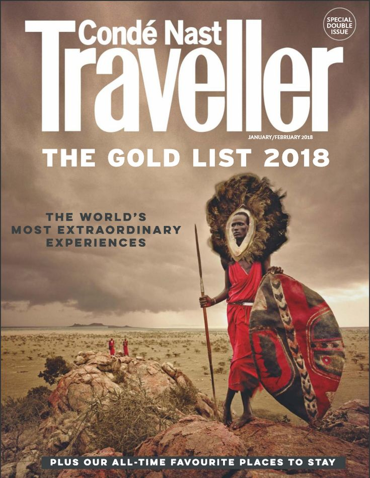 The Gold List 2018 | Kudos in CNT Gold List 2018