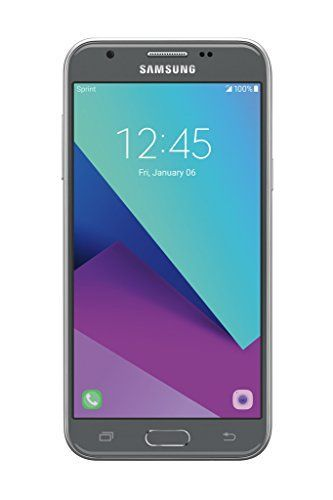 "Boost Mobile Samsung Galaxy J3 Emerge, 5"" - No Contract Phone - Silver  http://topcellulardeals.com/product/boost-mobile-samsung-galaxy-j3-emerge-5-no-contract-phone-silver/  Boost Mobile Service 5″ HD Display 16GB of Storage, 1.5GB of RAM #iphoneactivationlock,"
