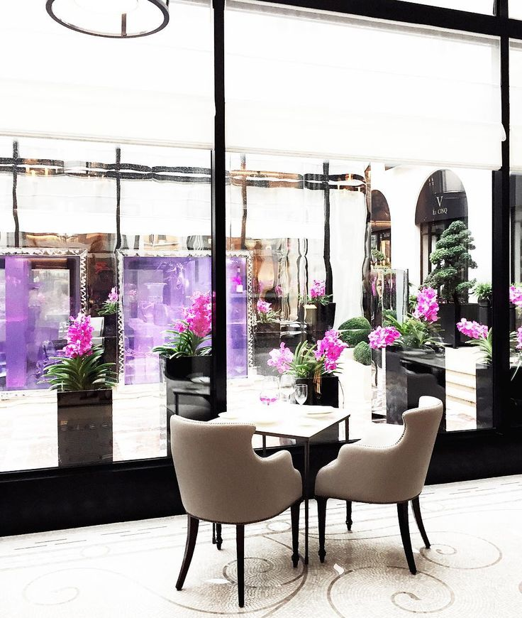L'Orangerie @fsparis by @ parisinfourmonths
