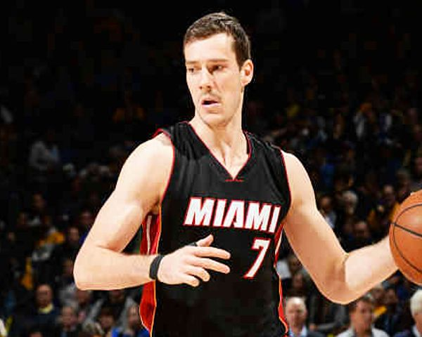 Goran Dragic Wants Out of Miami Heat Roster - Will He Sign With Cleveland? - http://www.morningledger.com/goran-dragic-wants-out-of-miami-heat-roster-will-he-sign-with-cleveland/13110916/