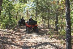 Scipio Recreational Trail Area | TravelOK.com - Oklahoma's Official Travel & Tourism Site