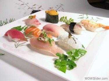 Hiro Sushi | Scottsdale, AZ