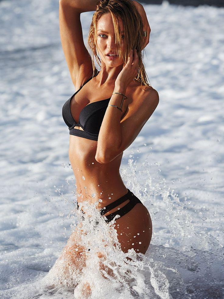 Candice Swanepoel - Bellazon.org