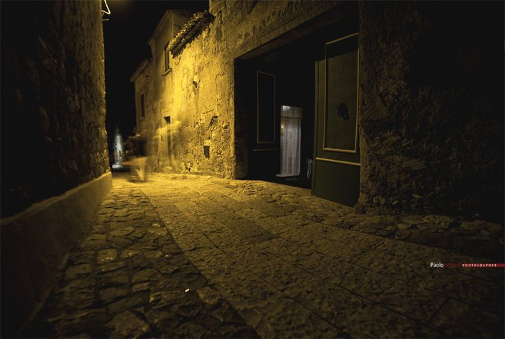 Streets of Caserta vecchia by PAOLO LIGGERI on 500px