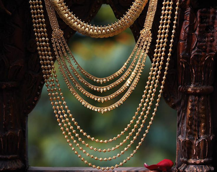 Tanishq - Your Wedding Jeweller, Maharastrian Collection
