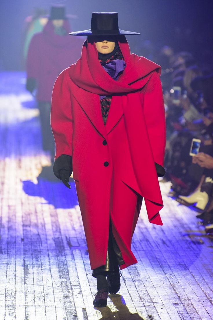 marc jacobs was a battle cry for high fashion - i-D