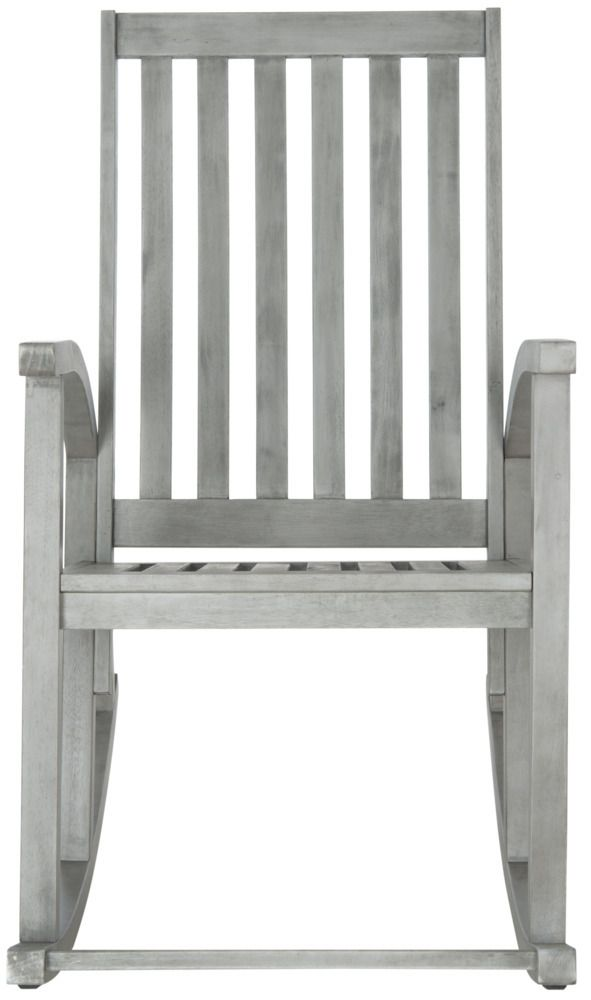 Matteo Rocking Chair - Safavieh - $228 - domino.com For Covered Porch?