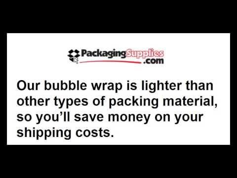 Bubble Wrap Appreciation Day