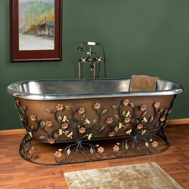 Best 25+ Steampunk Bathroom Decor Ideas On Pinterest