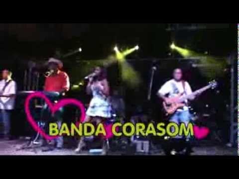 BANDA CORASOM - DUPLEX COM GRUPO KANOA EM MANDIRITUBA - PR