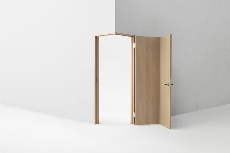 Seven Door By Nendo. Photos by Akihiro Yoshida