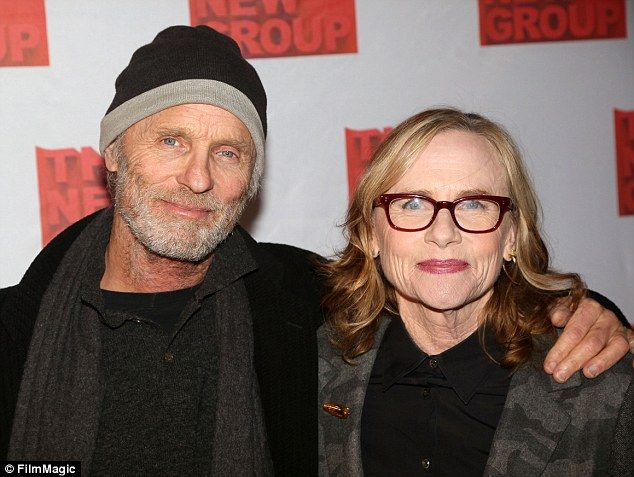 Oscar-nominated actor Ed Harris is making his West End debut in the Buried Child, with the part of his stage wife will be played by his real-life spouse, the actress Amy Madigan