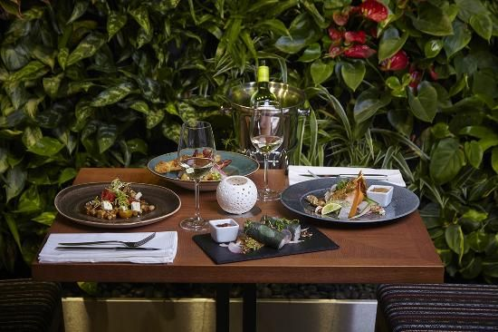 PRAGUE: Etnosvet Vegetarian Restaurant - amazing vegan and vegetarian options