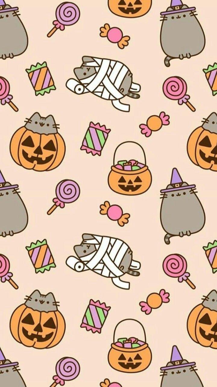 Pin De Mal En Tumblr Fondo De Pantalla Halloween Fondos De Pantalla Otono Fondos De Pantalla De Gatos