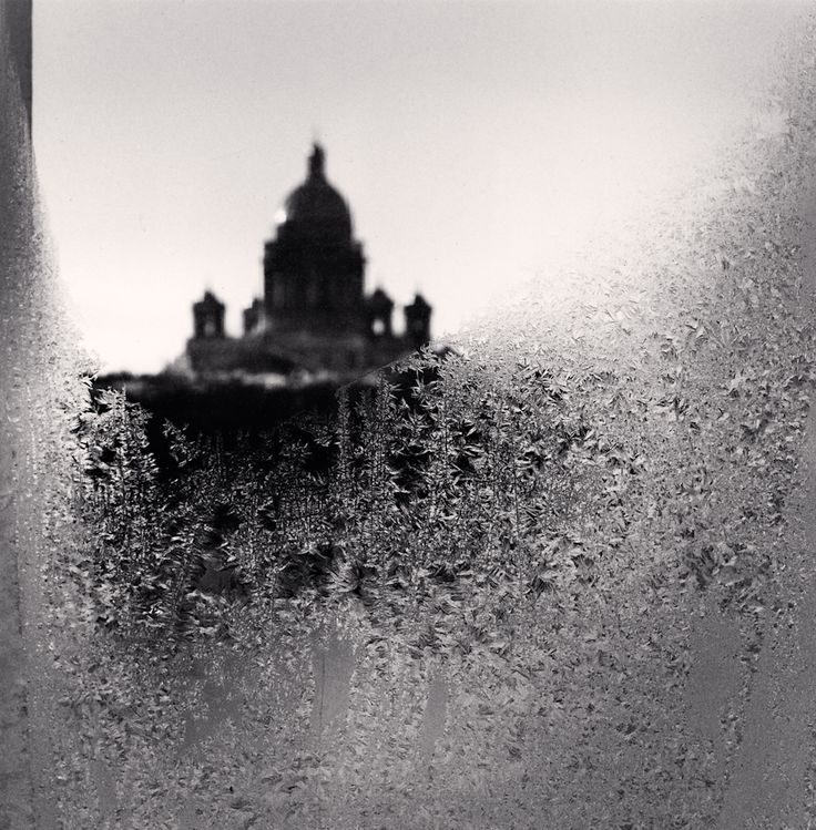 St. Isaac's Cathedral, St. Petersburg, Russia by Michael KennaKenna Photographers, Petersburg, Art, Kenna Photography, Isaac Cathedral, Places, Russia Black, Picturesmichael Kenna, Amazing Photos