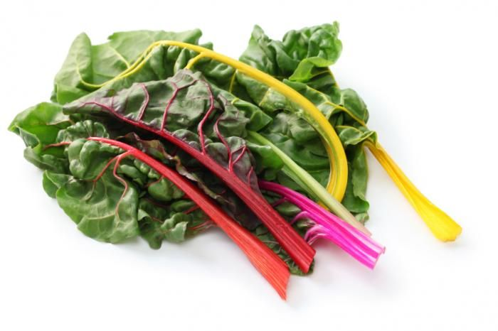 Find out about the potential health benefits of Swiss chard including managing diabetes, preventing osteoporosis, combating cancer and improving athletic performance.