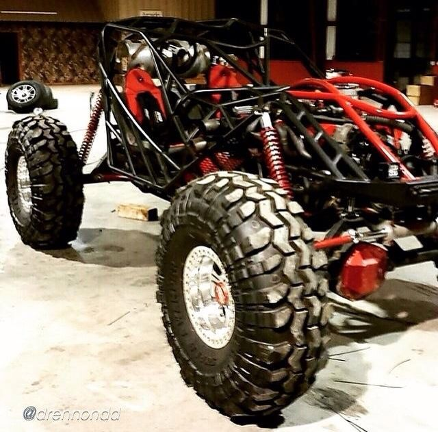 Monster Truck Rc Cars >> Rock Bouncer | Cars Rockcrawling and cool Rides | Offroad ...