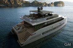 Picchio Boat (ピッキオボート)でタマラン一日を過ごしてみないか