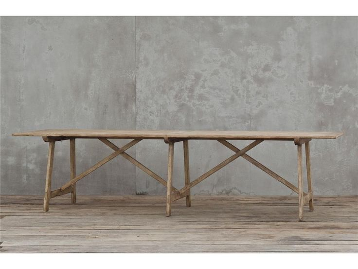 Four Hands Kitchen Van Thiel Dining Table CVT 0439   Bob Mills Furniture    Oklahoma