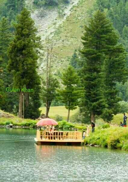 Minimarg Astore Valley, Gilgit Baltistan Pakistan