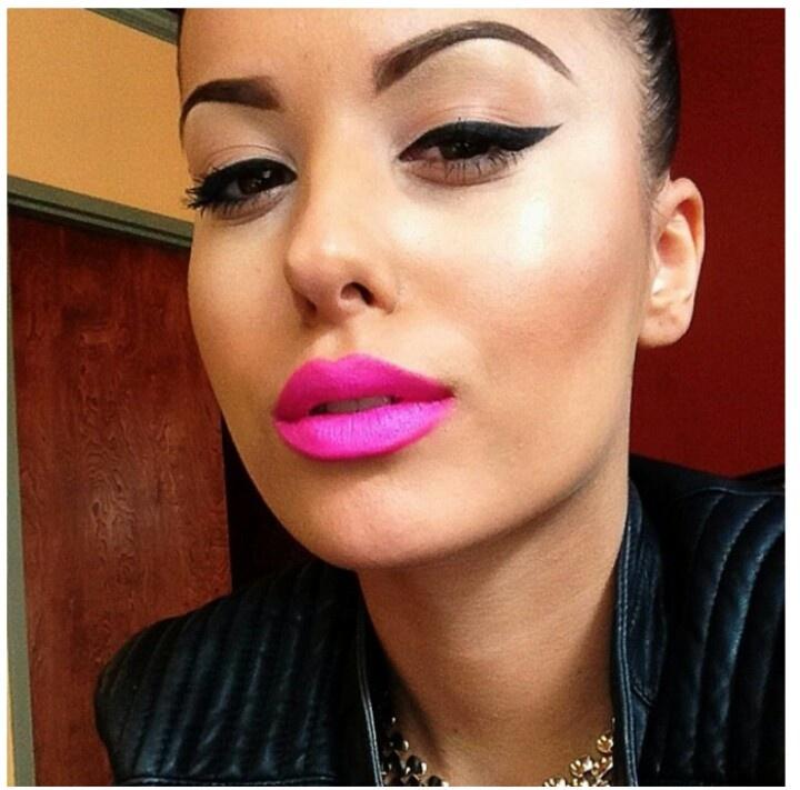 Mac Candy Yum Yum lipstick