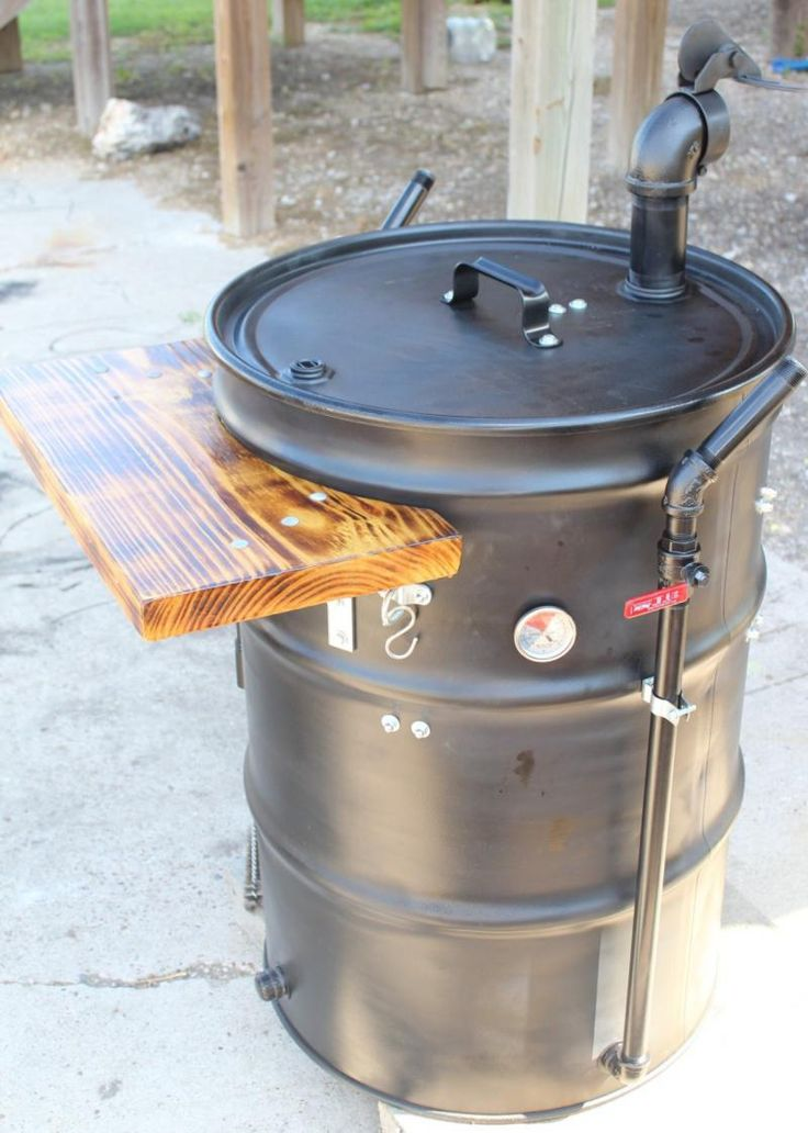 how to build a pit oven