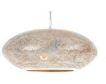 Hanglamp Gabs - Filisky - Small - Zilver - Zenza