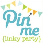 Pin Me Linky Party at Diana Rambles Fridays 8am CST - end of Monday